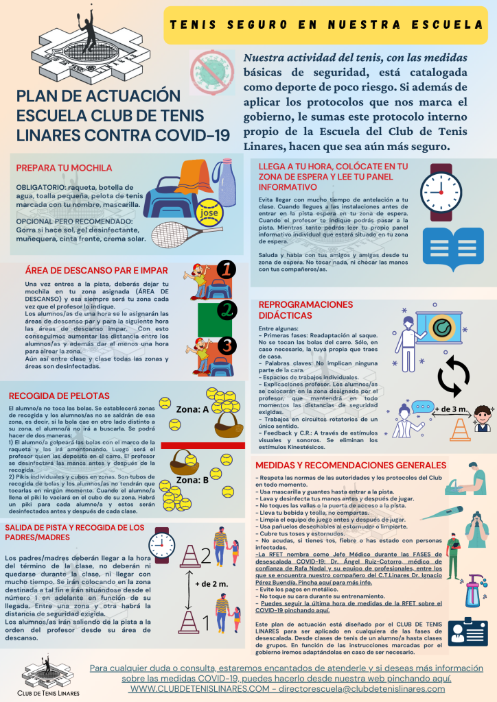 Blue and Green Self-Quarantine Guidelines Coronavirus Poster (3)