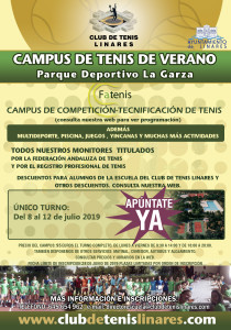 Cartel Campus 2019