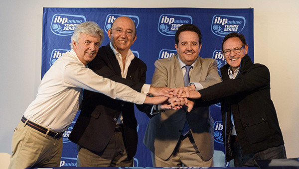 Circuito IBP Uniuso Tennis Series 2018